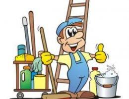 Bildergebnis für Comicbilder Hausmeister